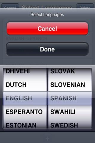 G Translate + Free screenshot-3