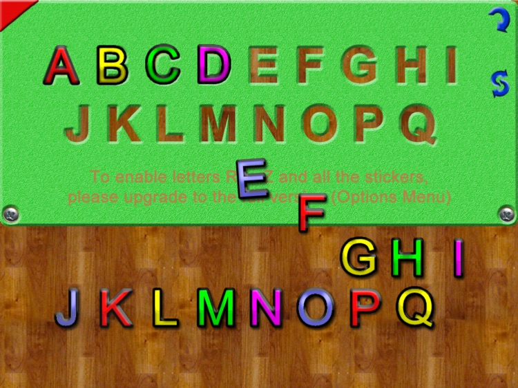 Smart Kid ABC Lite - ABC's and Spelling for Preschoolers