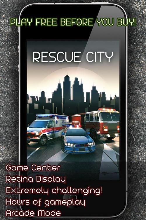 Rescue City screenshot-4