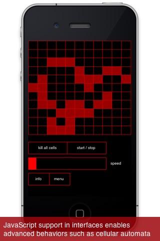 Control (OSC + MIDI) screenshot-3