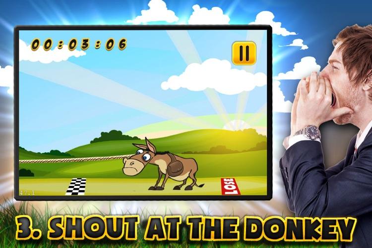 Pull The Donkey Eeyore screenshot-4