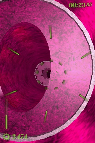 iTunnel 3D CE - The Tunnel Slider screenshot-4