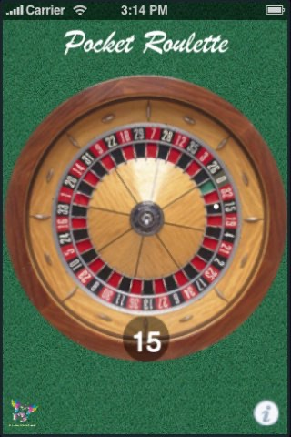 Roulette Free screenshot one