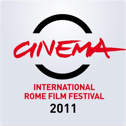 Catalog Rome FilmFest 2011