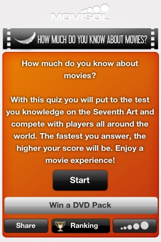 How much do you know about movies?