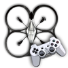 Drone Station: Multi Control for Your AR.Drone - Logic Consulting LLC