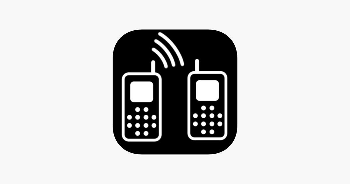 Walkie Talkie Standard on the App Store