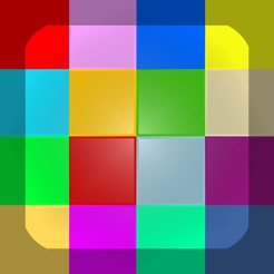 The Color Game on the App Store