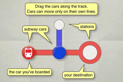 Subway Shuffle Lite