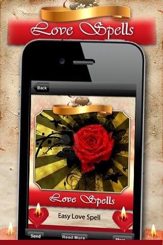 Love Spells screenshot-3