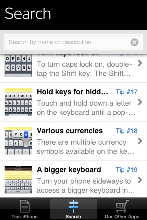 Guide for iPhone | Tips and Tricks Lite