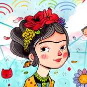 Fridas World app review