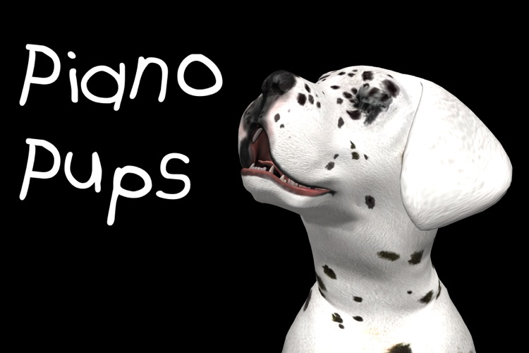 Piano Pups Free