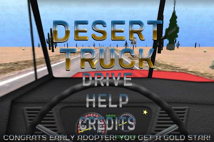 Desert Truck Lite