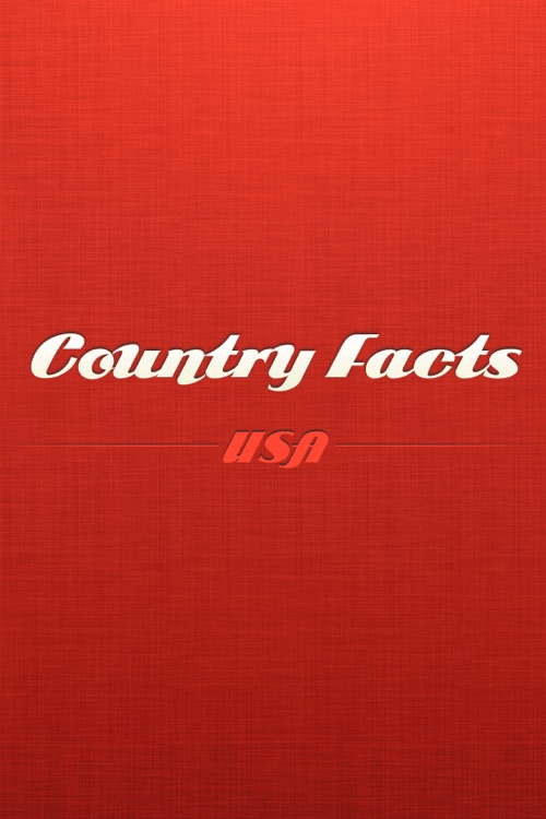Country Facts USA - US Fun Facts and Travel Trivia