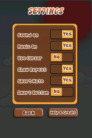 Sudoku! Free screenshot-3