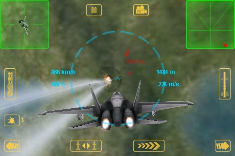 F.A.S.T. 中国 screenshot-3