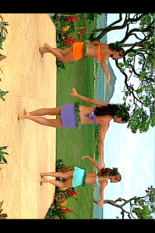Island Cardio - Dance Fitness Workout