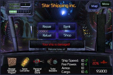 Star Shipping Inc. Free screenshot-3