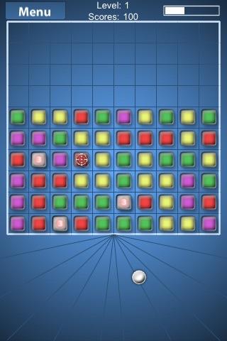 Flinger FrenzyTM Lite screenshot-3