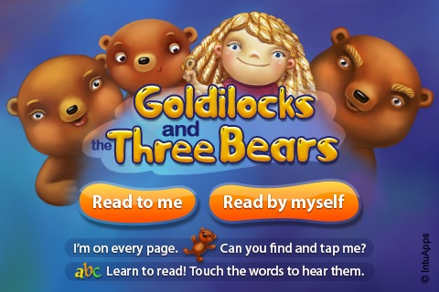 Goldilocks and the Three Bears - Lite