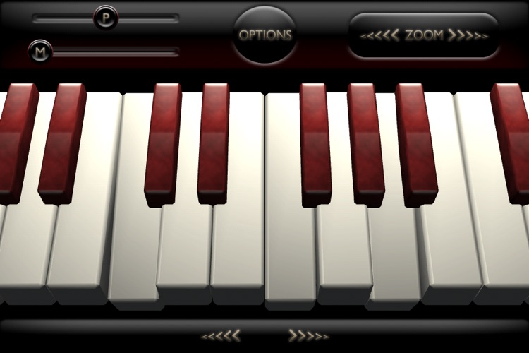 AK-7 Core MIDI Keyboard screenshot-0