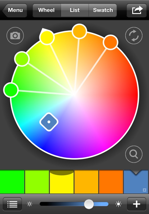Color Expert screenshot-3