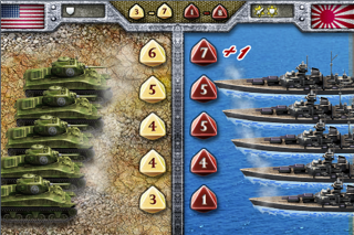 World Conqueror 1945 Lite screenshot two