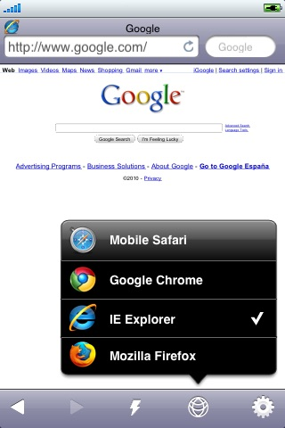 ProBrowser screenshot-3