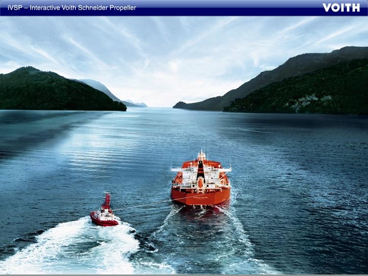 Voith iVSP HD - Interactive Voith Schneider Pro...