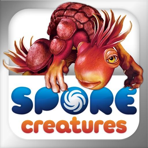 Spore™ Creatures Review