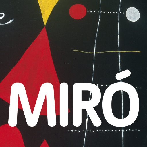 Miró: The Ladder of Escape