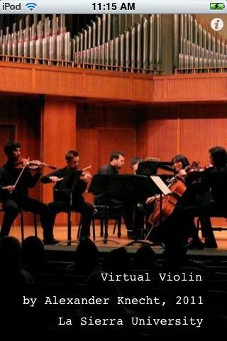 Virtual Violin
