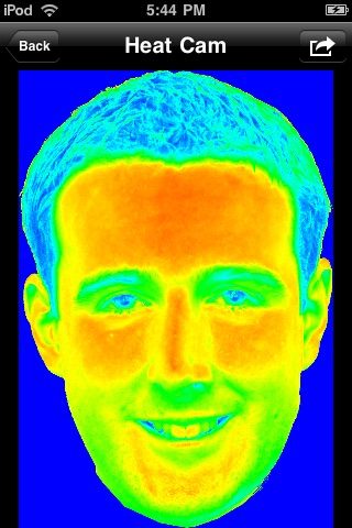 Crazy Photo Booth - 25 in 1 Effects