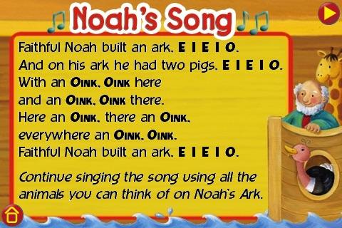 Noah's Big Boat screenshot-3