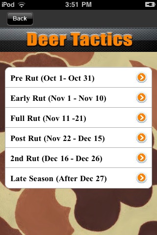 Deer Tactics & Calls screenshot-2