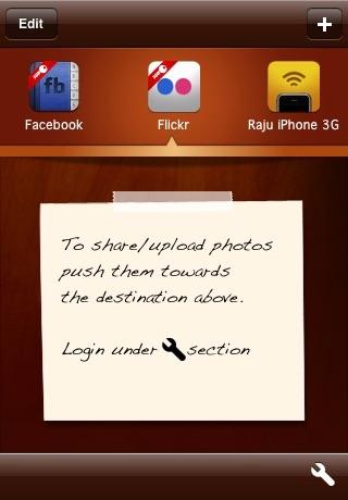 Photo Share & Photo Transfer