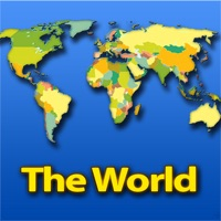 Codes for TapQuiz Maps World Edition Hack