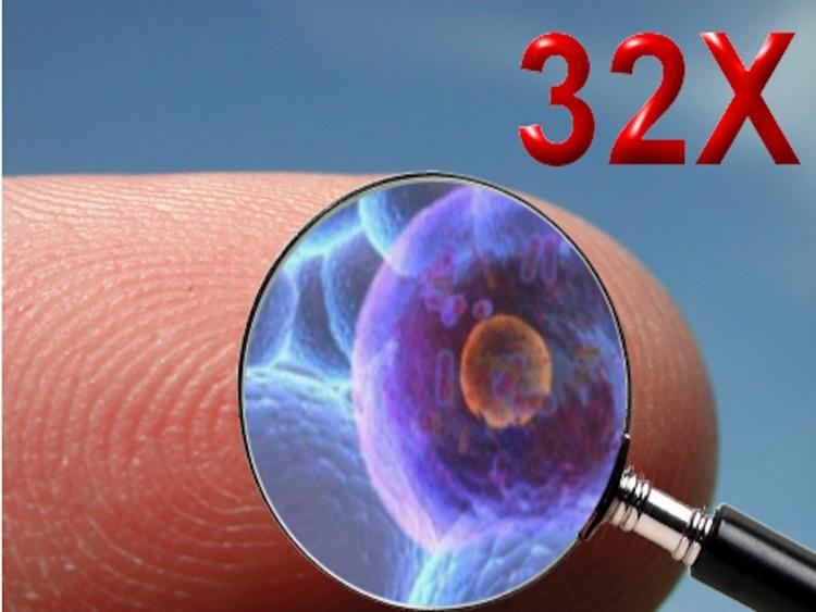 32X Magnifying Glass HD screenshot-4