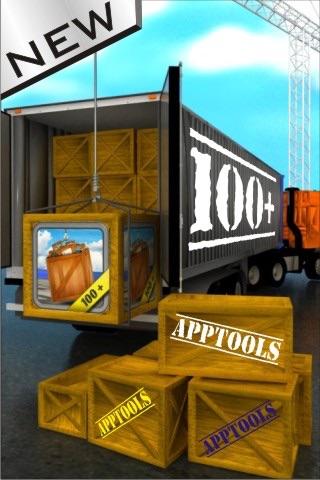 AppTools 100 in 1