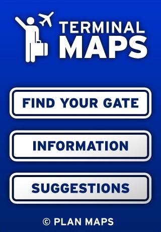 Airport Gates screenshot 2