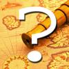 地理地図のクイズパート1