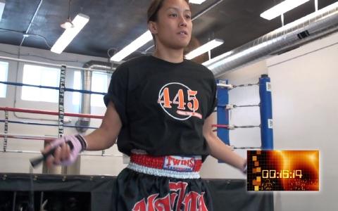 Thai Kickboxing Workout: Beginner screenshot-3