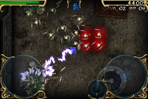 Catacombs screenshot-0