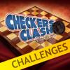 Checkers Clash Challenges - Mura Studio