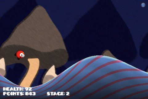 Crazy Bounce screenshot-2