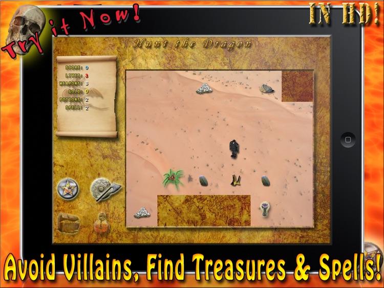 Hunt The Dragon HD – FULL FREE screenshot-3