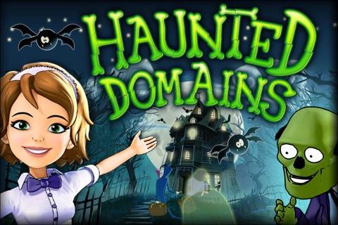 Haunted Domains Lite