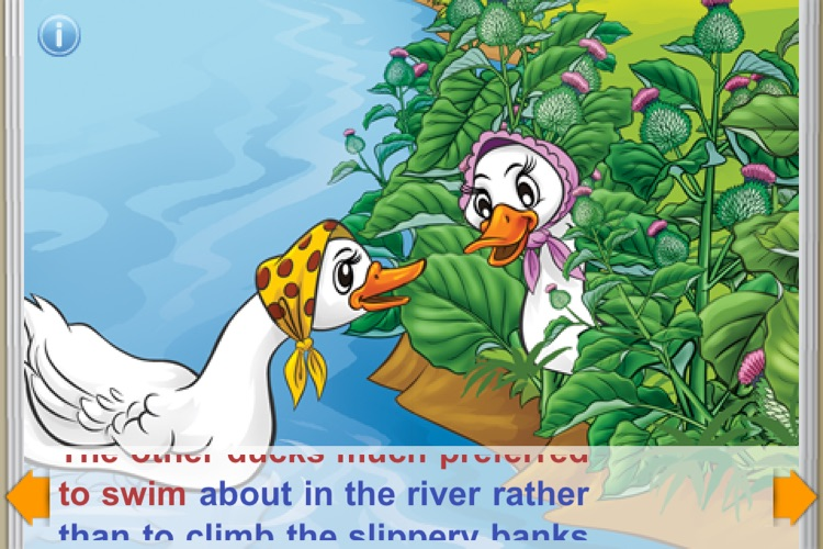 The Ugly Duckling StoryChimes (FREE)