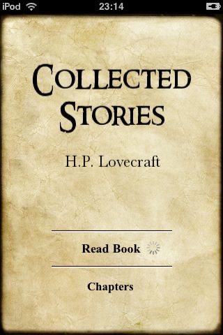 H.P. Lovecraft Collection